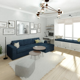 Apartment #22