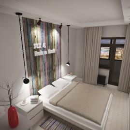 Apartment #21